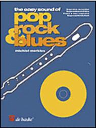 The Easy Sound of Pop, Rock and Blues (Recorder)