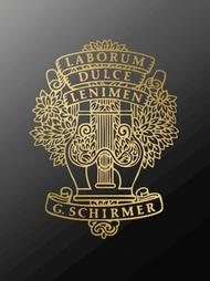 He Watching Over Israel (from Elijah)
