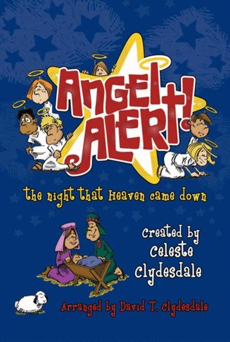 Angel Alert!