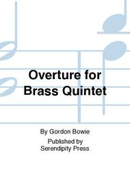 Overture for BQ