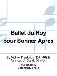 Ballet du Roy