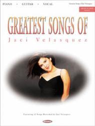 Greatest Songs of Jaci Velasquez