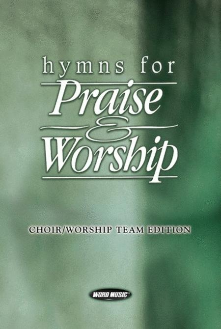 Preview Hymns For Praise & Worship (WD 080689417870) - Sheet Music Plus