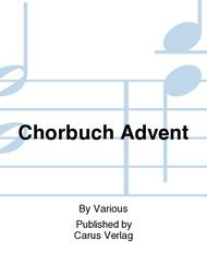 Chorbuch Advent
