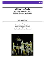 Wildacres Suite