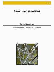 Color Configurations