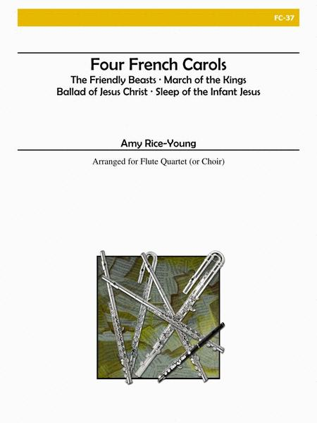 Four French Carols