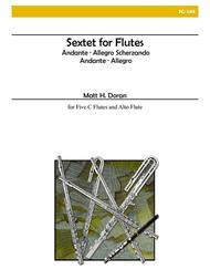 Sextet for Flutes