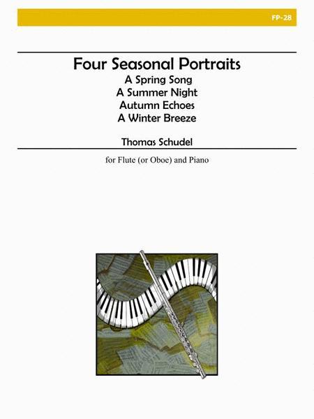 Four Seasonal Portraits