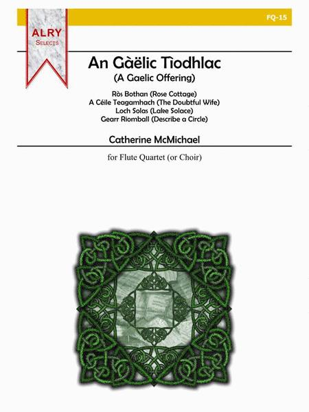 A Gaelic Offering