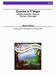Quartet in F Major