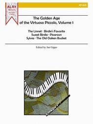 The Golden Age of the Virtuoso Piccolo, Volume 1