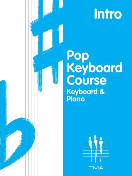 Tritone Pop Keyboard Course - Intro