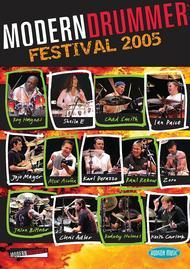 Modern Drummer Festival 2005