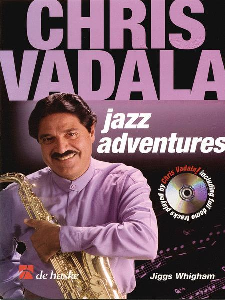Chris Vadala - Jazz Adventures