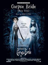 Corpse Bride (Main Title)