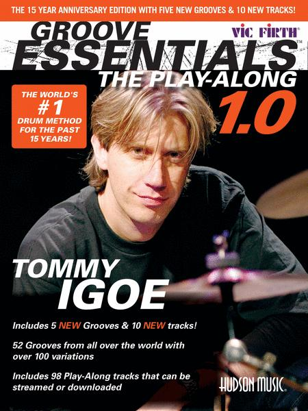 Groove Essentials - The Play-Along