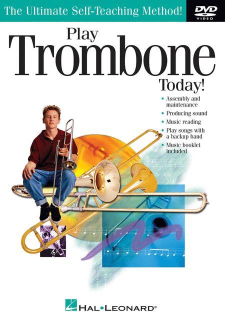 Play Trombone Today!