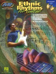 Ethnic Rhythms for Electric Guitar
