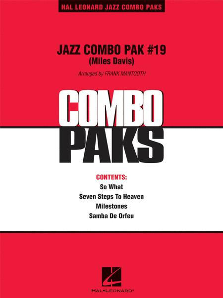 Jazz Combo Pak #19 (Miles Davis)
