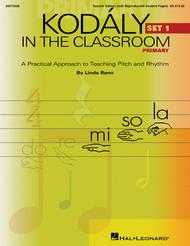 Kodaly in the Classroom - Primary (Set I)