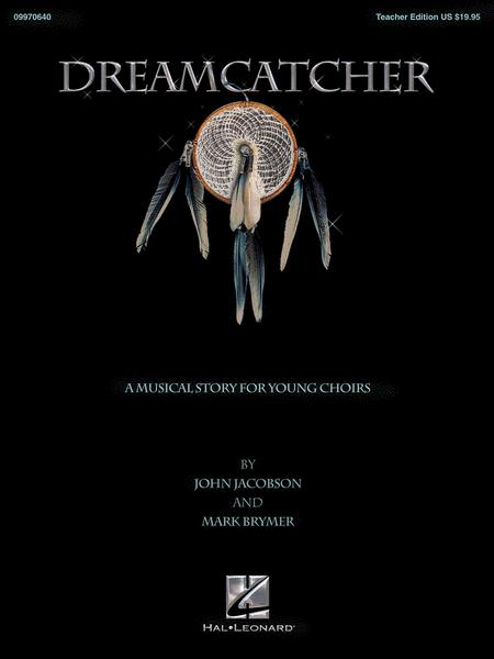 Dreamcatcher - ShowTrax CD (CD only)