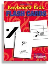 Keyboard Kids Flashcards * Deck 2