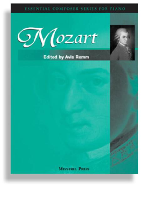 Essential Mozart with CD