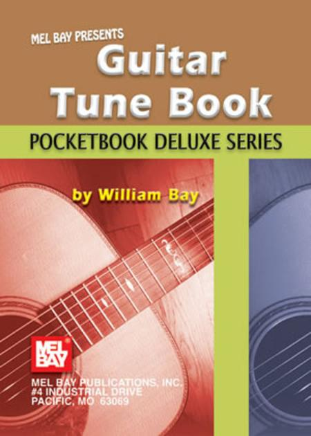 Guitar Tune Book