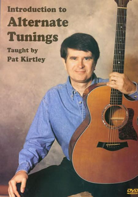 Introduction to Alternate Tunings