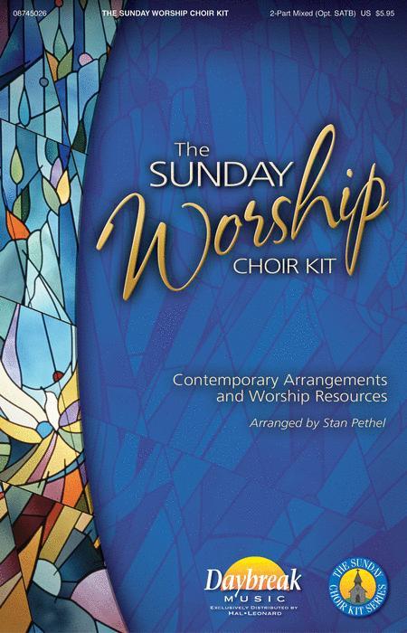 The Sunday Worship Choir Kit