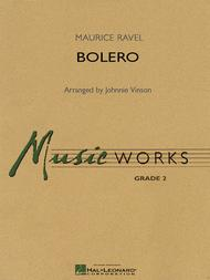 Bolero (Young Concert Band Edition)