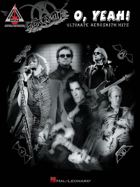 O, Yeah!: Ultimate Aerosmith Hits