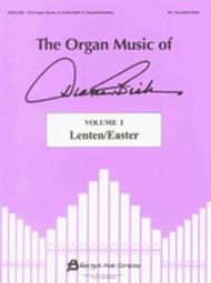 The Organ Music of Diane Bish - Lenten/Easter, Volume 1