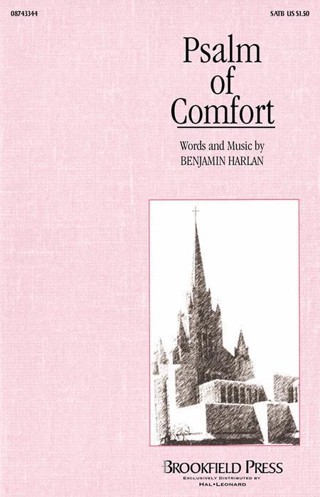 Psalm of Comfort