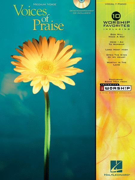 Voices of Praise - Medium Voice
