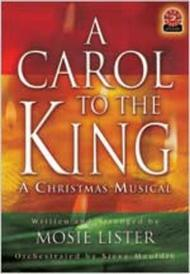 A Carol to the King (Book)