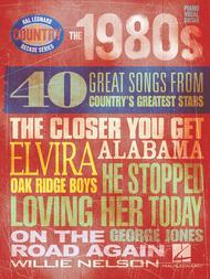 The 1980s - Country Decade Series
