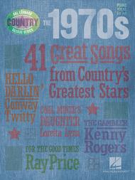 The 1970s - Country Decade Series