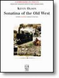 Sonatina of the Old West
