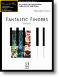 Fantastic Fingers, Book 5