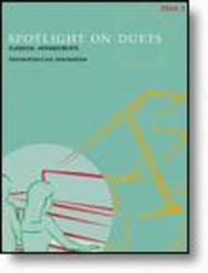 Spotlight on Duets, Book 3