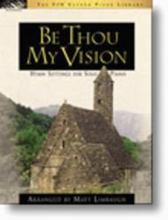 Beautiful Be Thou My Vision Hymn Settings For Solo Piano Play Piano Solo Sheet Music Book Long Performance Life Musical Instruments