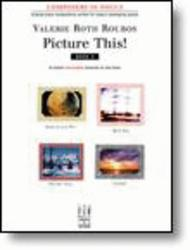 Picture This!, Book 3