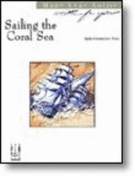 Sailing the Coral Sea