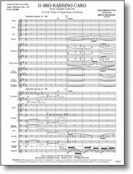 O Mio Babbino Caro (from Puccini's Gianni Schicchi)