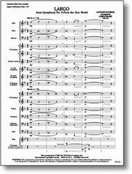 Largo from Symphony No. 9