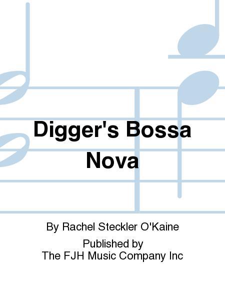 Digger's Bossa Nova