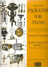 Piano Pageant, Book 3