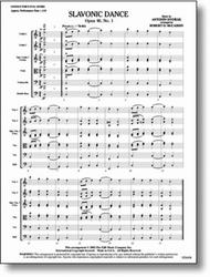 Slavonic Dance, Opus 46, No. 1